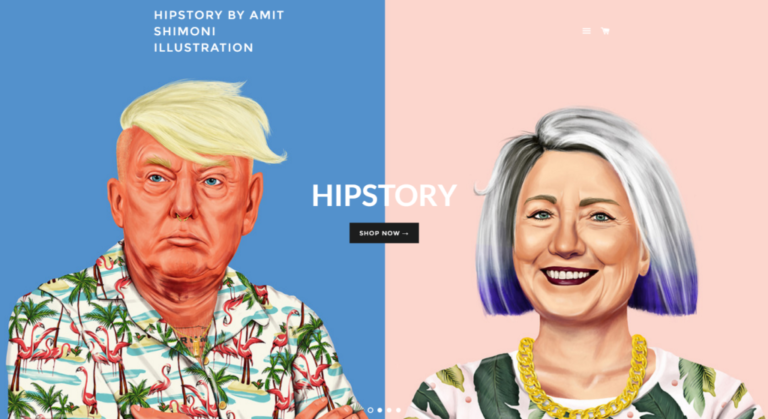 If The World Leaders Were Hipsters