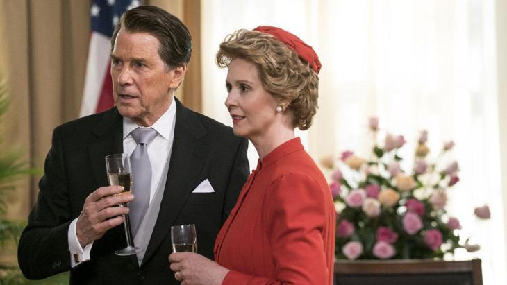 'Killing Reagan' Airs in Costa Rica On NatGeo On Monday