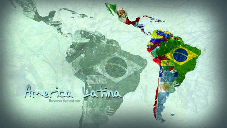 How Do We Define North, South, Latin America