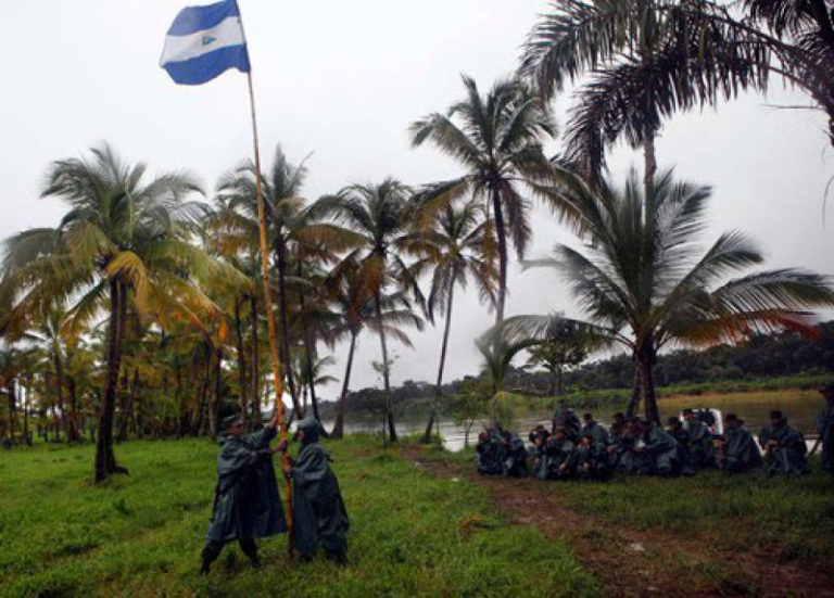Costa Rica Suing Nicaragua Over Alleged Violation Of Territory