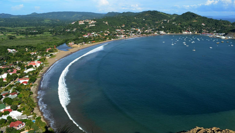 Nicaragua Sets Eyes On Costa Rica's Tourists