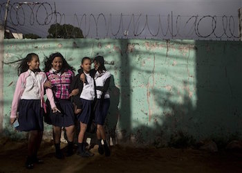 Closing of Private School in Honduras Linked to Extortion
