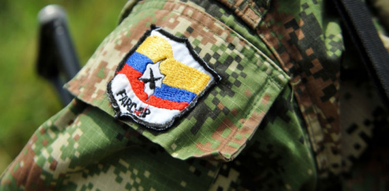 Demobilization of FARC In Colombia Could Threaten Costa Rica Security: Minister
