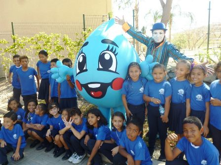 Tamarindo Goes For Ecological Blue Flag