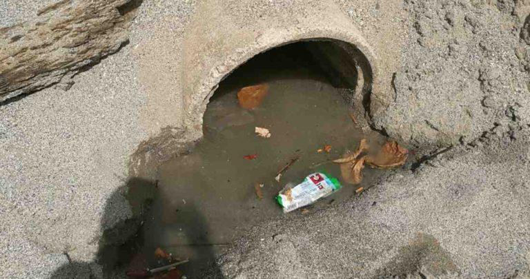 Health Officials to Investigate Pungent Wastewater at Samara, Guanacaste