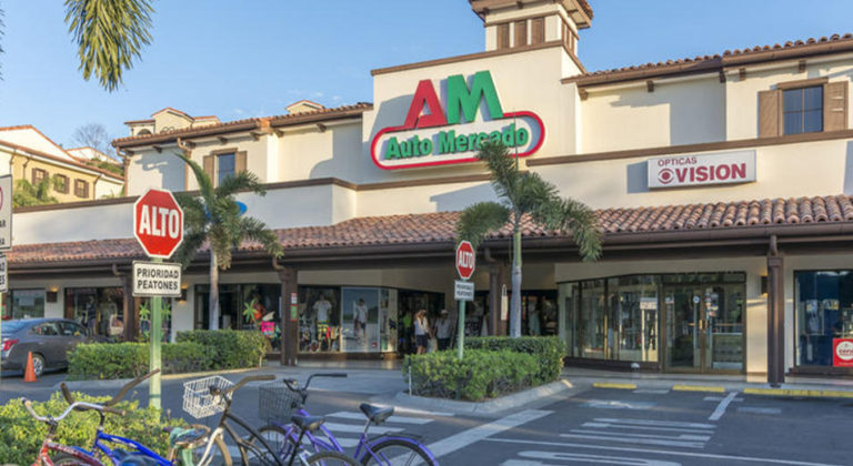 Guanacaste Becomes A Magnet For Supermarkets in Costa Rica