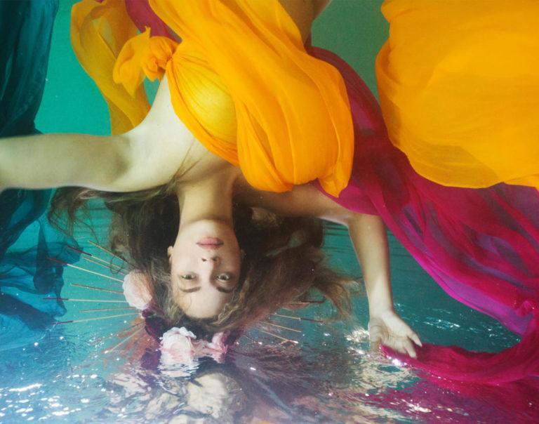 Meet The Costa Rica Photographer Behind Your Favorite Beyoncé Photos