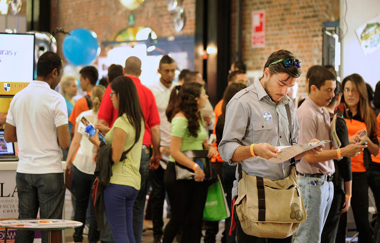 No Change in Unemployment in Costa Rica