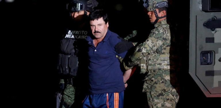 El Chapo, Story Of A Kingpin