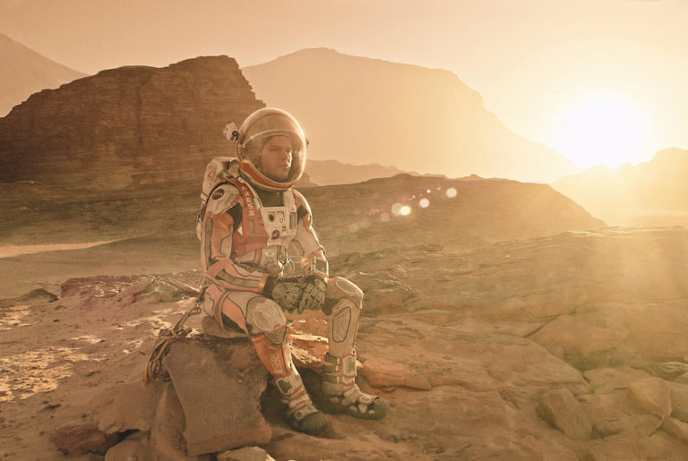 Best Place To Retire: Florida, Costa Rica or Mars?
