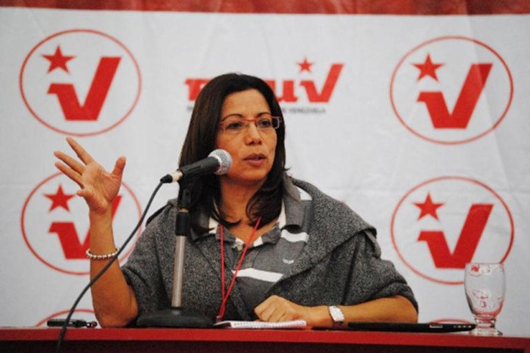 Legislator Charges CNN with Conspiracy Against Venezuela Sovereignty