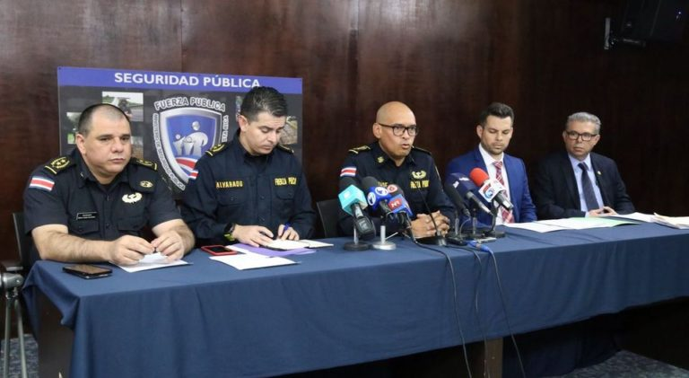 Security Ministry Investigating Alleged Coup in Police Force