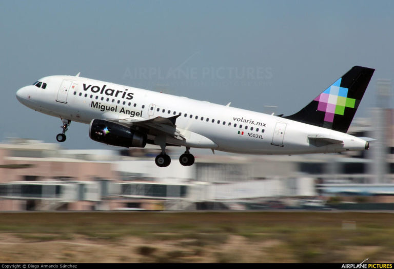 Volaris Now With Cheap Flights To Nicaragua