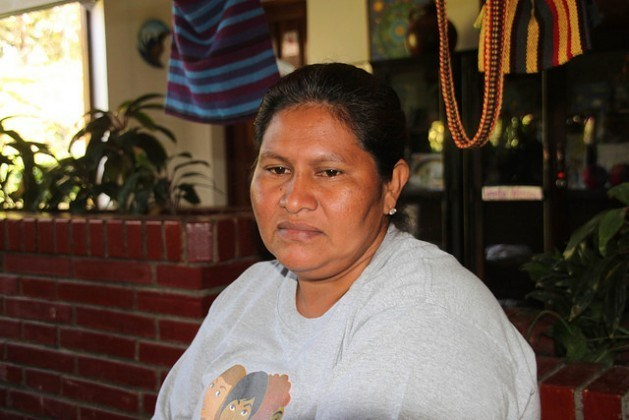 The Peasant Farmer Who Stood Up to the President of Nicaragua