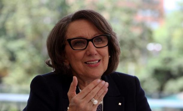 Former Costa Rican VP : 'Window of Opportunity Can Close' on Latin America-EU Relations