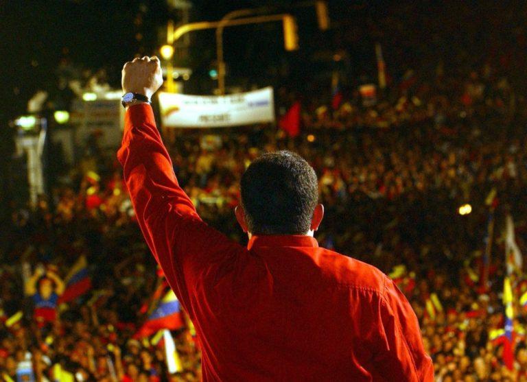The Legacy of Hugo Chavez