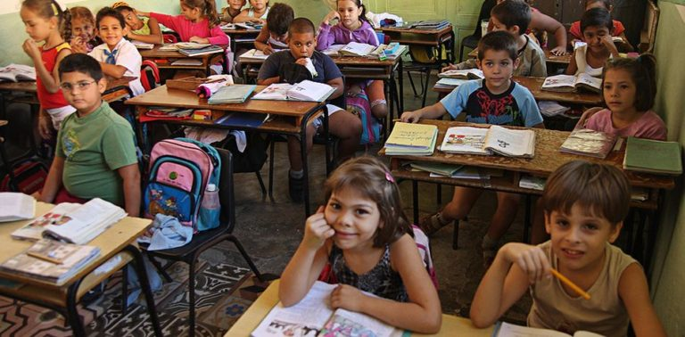 Why Cuban Schoolteachers Are Quitting their Jobs Massively