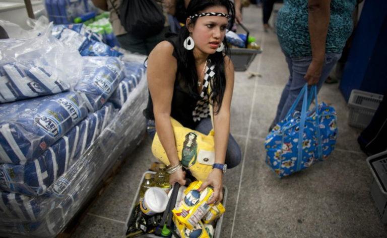 Alternatives To Reduce Poverty in Venezuela