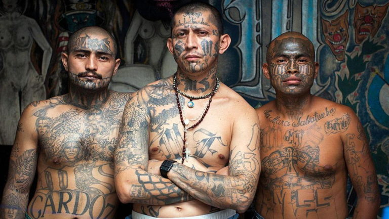 Research Sheds Light on Obstacles to Leaving El Salvador Gangs