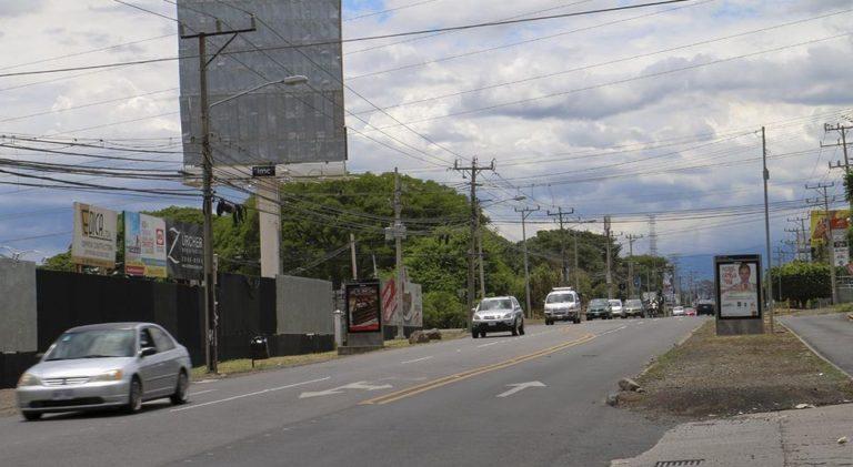 Radial de Lindora Road Expansion Gets Green Light