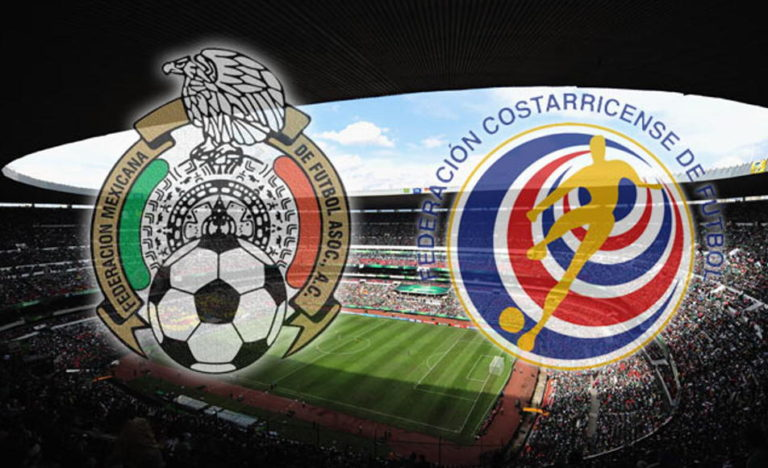 Mexico Faces A Great Opponent In Costa Rica's Sele