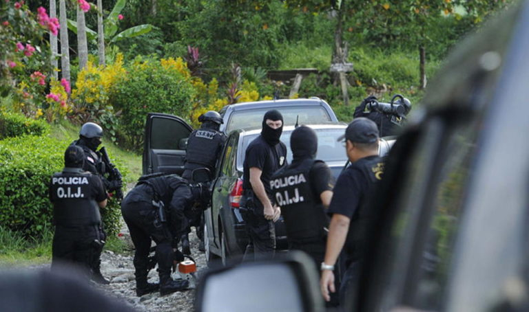 OIJ Gets Serious In Combating 'Specialized Criminals' Plaguing The Country