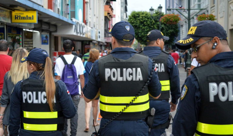 From Chile to Mexico, The Best and Worst of  Police in Latin America