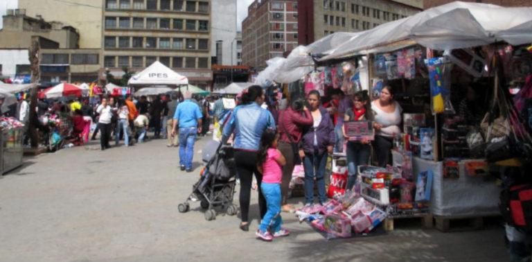 Bogota Hit by Xenophobic Attacks on Chinese Merchants