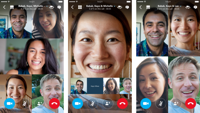 Traveling Abroad? Here Are Five Tech Tools to Keep in Touch with Loved Ones