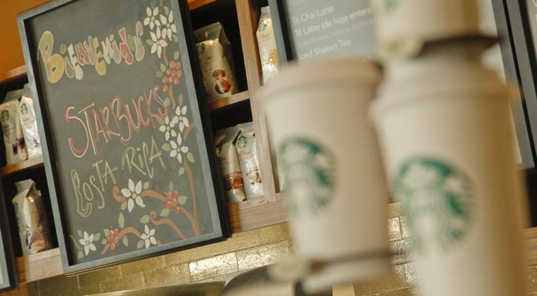 Starbucks Adds Visitor Center to Its Costa Rican Coffee Farm