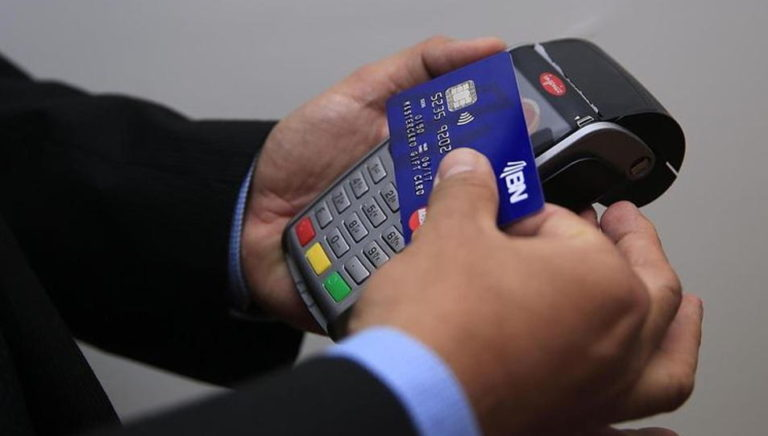Objections to Commission Regulation on Bank Cards