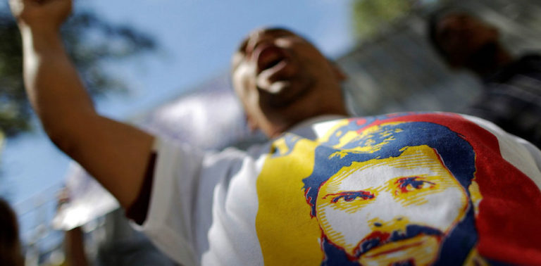 Trump's Support of the Venezuelan Opposition Is a Breath of Fresh Air from the White House