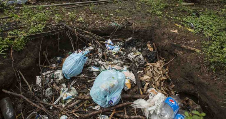 Where, when and how to recycle in Guanacaste