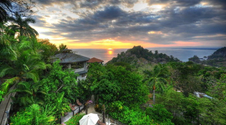 "U.S. Embassy in San Jose Warns: ""Crime Is Increasing In Costa Rica"""