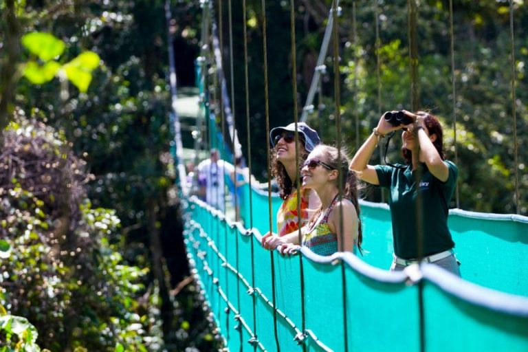 Tourism To Costa Rica Continues To Grow, But Is Alo Diversifying