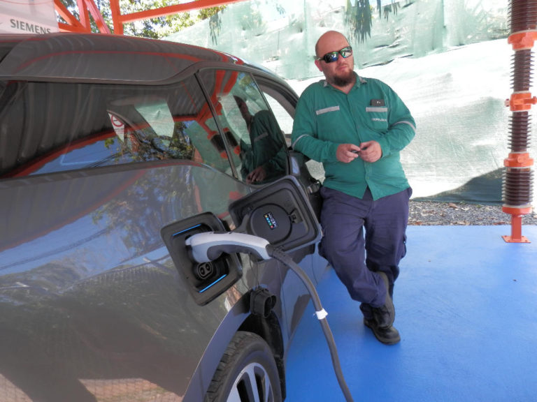 Electric Cars Are Coming To Costa Rica