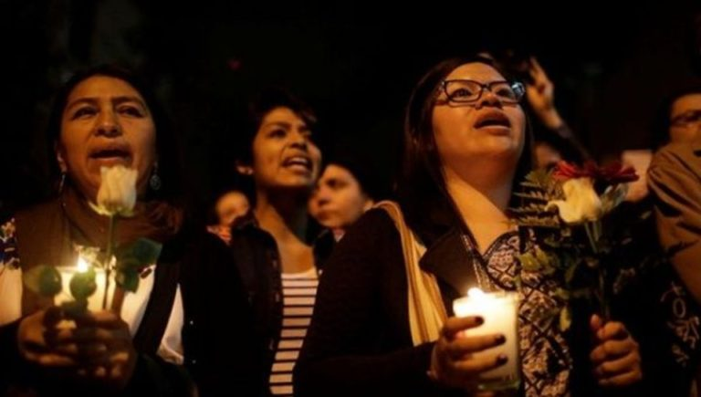 Guatemala President Admits State Responsibility in Shelter Fire