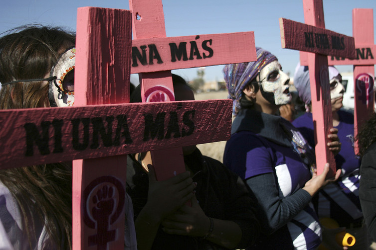 Fracking, mining, murder: the killer agenda driving migration in Mexico and Central America