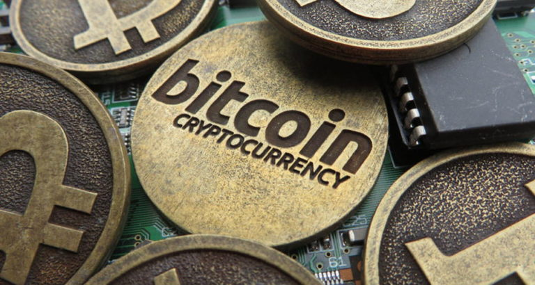 Now That Bitcoins Are Worth More Than Their Weight in Gold, Is It Time For Central Banks To Make Their Own?
