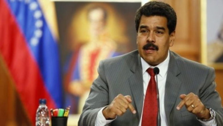 CIA Pays 'Traitors' to Say We Traffic Drugs: Venezuela's Maduro