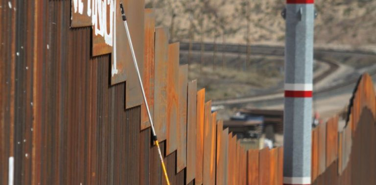 US Border Mistake Could See Over 200,000 Acres Returned to Mexico