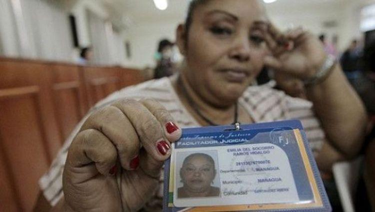 Meet the Sex Workers Replacing Cops in Nicaragua