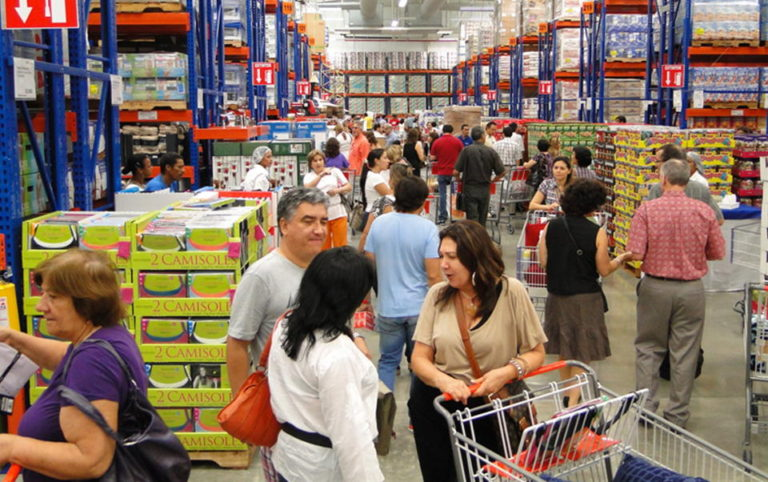 PriceSmart Santa Ana To Open in Late 2017