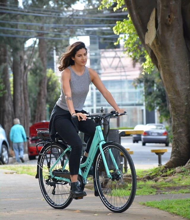 Are Electric Bikes The Solution To San Jose Traffic Congestion