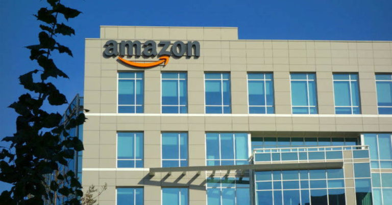 Amazon Web Services Opens Office in Bogotá