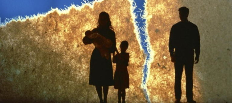 Annulment Effects on Families with Children