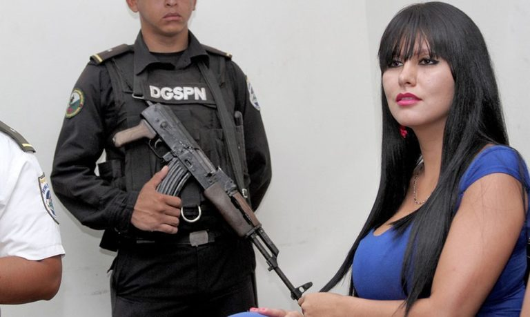 Costa Rica Model Released From Nicaragua Prison Back In The Country