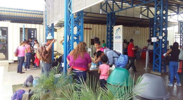 Costa Rica Bureaucracy Affecting Central America