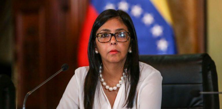 Maduro Regime Suggests Mexico Backed US Stance on Venezuela