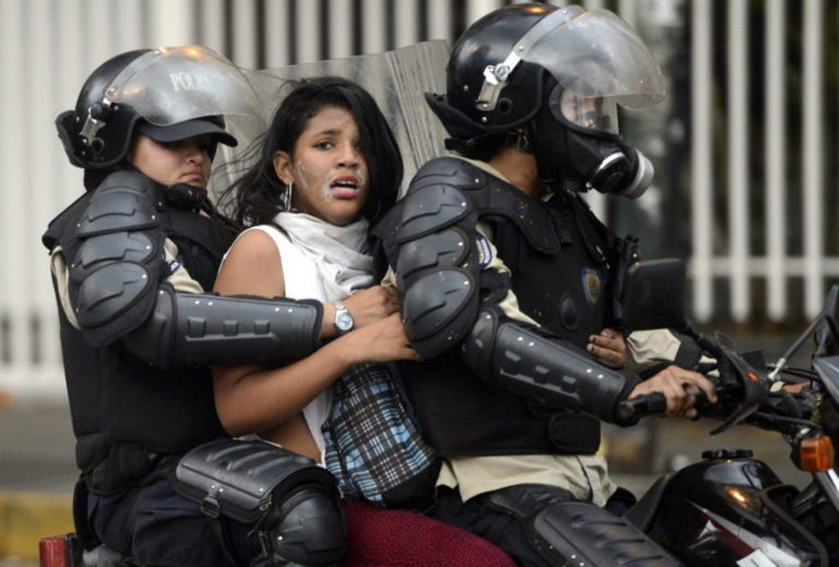 Latin America Again Dominates World's 50 Deadliest Cities Ranking